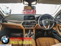 5 series: All New BMW 530i Luxury 2018 Promo Harga Terbaik Dealer BMW Jakarta (interior bmw 530i luxury 2018 g30.jpg)