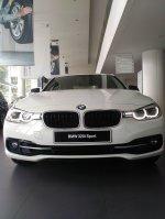 Jual BMW 3 series: 320i Sport New Profile 2018 TDP 60 JT Saja