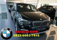 Jual X series: BMW x1 stock terbatas