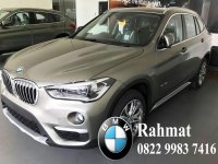Jual X series: BMW X1 NIK 2018 BEST DEAL