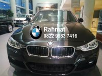 Jual 3 series: BMW 330i M SPORT 2018