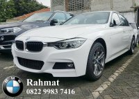 Jual 3 series: BMW 330i M SPORT WHITE