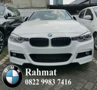 3 series: BMW 330i M SPORT WHITE (2.jpg)