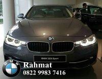 Jual 3 series: BMW 320i SPORT PROMO FANTASTIS