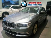 Jual 5 series: BMW 530i LUXURY 2018