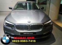 5 series: BMW 530i LUXURY 2018 (852714560_221779.jpg)