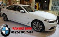Jual 5 series: BMW 520i stok terbatas