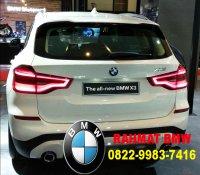X series: BMW ALL NEW X3 WHITE (852715535_275897.jpg)