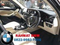 X series: BMW ALL NEW X3 BLACK (852902116_537.jpg)