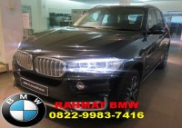 Jual X series: BMW X5 Xline Xdrive 2018 BLACK