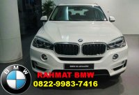 Jual X series: BMW X5 XDRIVE 25 D 2018 WHITE