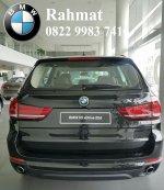 X series: BMW X5 xDrive 25d A/T Mobil - Black  (1.jpg)