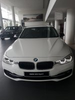 Jual BMW 3 series: 320i sport 2018 New Profile