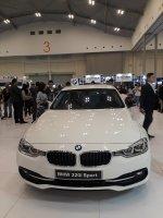 Jual BMW 3 series: 320i sport 2018 NEW BIG DISKON