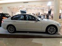 Jual BMW 3 series: 320i sport 2018 TDP 60 Juta saja
