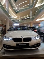 Jual BMW 3 series: 320i sport 2018 New Model
