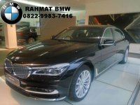 Jual 7 series: Bmw 740 li limit stock di 2018!!