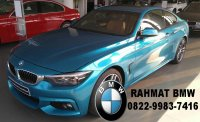 Jual 4 series: Bmw 440i coupe m sport