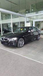 Jual 3 series: BMW 330i M Sport 2018 Termurah