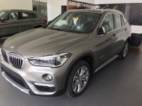 Jual X series: BMW X1 2018 Compare Mercedes Benz GLA