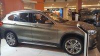 X series: BMW X1 2018 Compare Mercedes Benz GLA (2018-05-09-PHOTO-00000183.jpg)