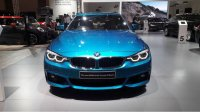 Jual 4 series: 2018 BMW 440i Coupe M Sport Cbu