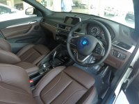 X series: all new BMW X1 1.8i xLine