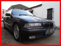 3 series: BMW 320i E36 M50 M/T Limited Edition Tahun 1995 Siap Pakai Orsinilan (DSCN0035.JPG)