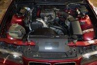 Jual 3 series: BMW 318i M40 MERAH MILIK PRIBADI ISTIMEWAH