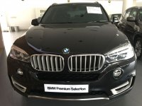 Jual X series: BMW X5 3.5i xDrive 2017