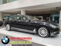 Jual 7 series: [ BEST DEAL ] All New BMW 740li 2018 Promo Khusus Nik 2017 Last Stock
