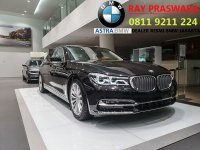 7 series: [ BEST DEAL ] All New BMW 740li 2018 Promo Khusus Nik 2017 Last Stock (new bmw 740li skd 2018 black saphire g12.jpg)