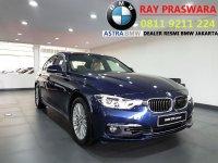 Jual 3 series: Promo Terbaik All New BMW 320i Luxury 2018 Bunga 0% 4 Tahun / TDP 50jt