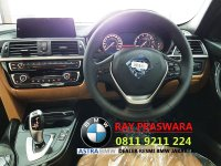 3 series: Promo Terbaik All New BMW 320i Luxury 2018 Bunga 0% 4 Tahun / TDP 50jt (interior all new bmw 320i luxury cognac 2018 f30.jpg)