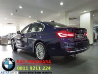 3 series: Promo Terbaik All New BMW 320i Luxury 2018 Bunga 0% 4 Tahun / TDP 50jt (all new bmw 320i luxury imperial blue 2018 f30.jpg)