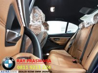 3 series: Promo Terbaik All New BMW 320i Luxury 2018 Bunga 0% 4 Tahun / TDP 50jt (interior all new bmw 320i luxury cognac 2018.jpg)