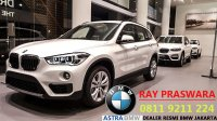Jual X series: All NEW BMW X1 Dynamic 2018 Best Offer Dealer Resmi BMW Jakarta
