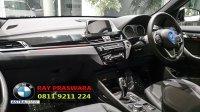 X series: All NEW BMW X1 Dynamic 2018 Best Offer Dealer Resmi BMW Jakarta (interior all new bmw x1 1.8i dynamic 2018 jakarta, indonesia - dealer resmi bmw jakarta f48 black.jpg)