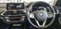 X series: All New BMW X3 2.0i Luxury 2018 Ready Stock for Test Drive Dealer BMW (interior all new bmw x3 2.0i luxury 2018 black g01.jpg)