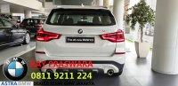 X series: All New BMW X3 2.0i Luxury 2018 Ready Stock for Test Drive Dealer BMW (all new bmw G01 x3 2.0i luxury 2018.jpg)