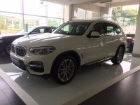 Jual X series: 2018 BMW All New X3 Xdrive20i Luxury, Ready !