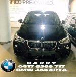 X series: 2018 BMW All New X1 Sdrive 18i Xline, Special Price