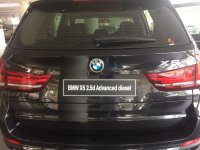 Jual X series: 2018 BMW X5 2.0 xDrive25d SUV BIG PROMO