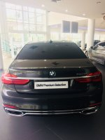 Jual 7 series: 2017 BMW 740Li G12 Canberra MULUS & TERAWAT (bekas dirut)