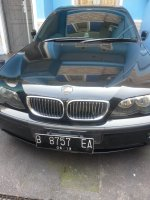 Jual 3 series: BMW 325i thn 2004.....FOR SALE