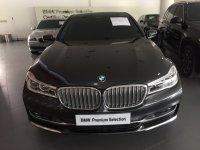 7 series: BMW 740 Li Pure Excellence 2017 G12