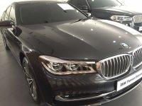 7 series: BMW 740 Li Pure Excellence 2016 G12