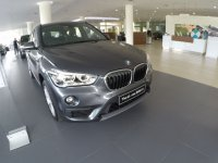 Jual X series: BMW X1 1.5 sDrive18i Dynamic SUV  2018 F48