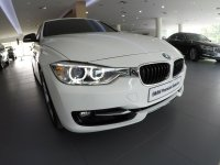 Jual 3 series: BMW 320i Sport 2015 F30 White