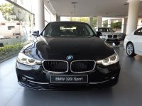 Jual 3 series: 2018 BMW 320i 2.0 Sport Black on Black Best Deal